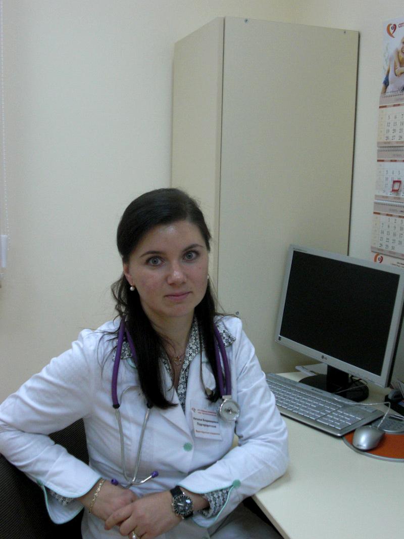 Костанай клиника гинеколог